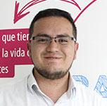 Harrison Valencia testimonio estudiante egresada fundacion siigo bogota