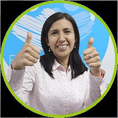 Nelsy Adriana Sanchez directora fundacion siigo bogota