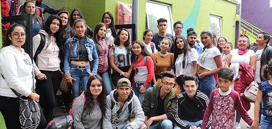 donacion economica para jovenes de bajos recursos fundacion siigo